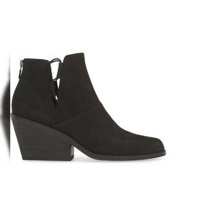 Eileen Fisher Tote Booties